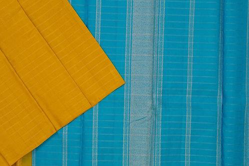 Sita mahalakshmi kanjivaram silk saree PSSM05KSSR24390