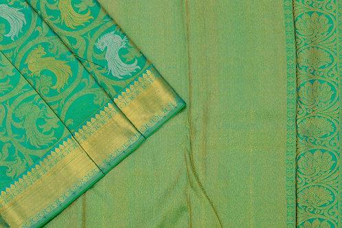 Shreenivas silks Kanjivaram silk saree PSSR011716