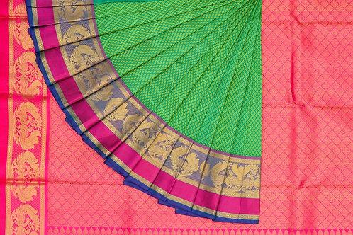 Shreenivas silks Kanjivaram silk saree PSSR011595