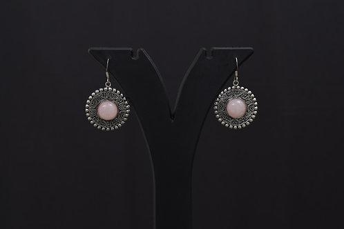 Lasya Silver Earrings LA0001