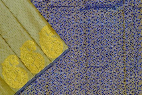 Amrith weaves creation soft silk saree PSAC090175