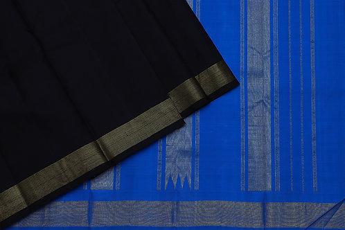 Tharakaram kanjivaram silk saree PSTK040041