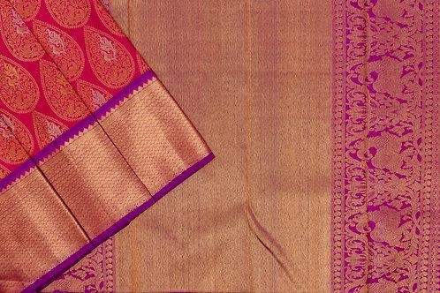 TheSilkLine Kanjivaram silk saree PSTL021348