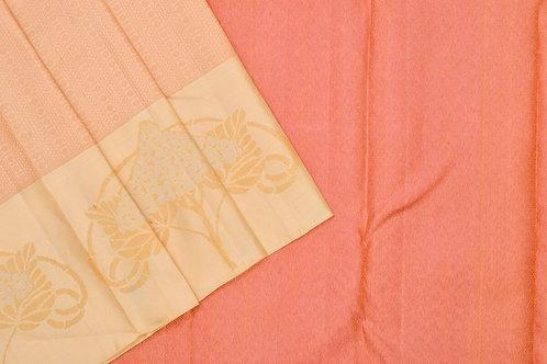 Sita mahalakshmi kanjivaram silk saree PSSM05LSEL200905