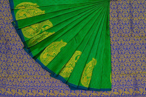 Soft silk saree SS1148