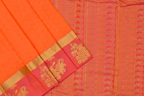 Soft silk saree SS1531
