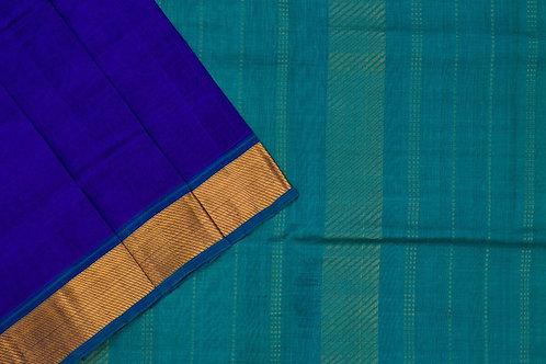 Amrith weaves creation silk Cotton saree PSAC090161