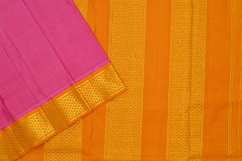 Shreenivas silks nine and a half yards silk saree PSSR011848