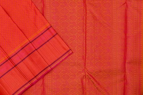 Sita mahalakshmi kanjivaram silk saree PSSM05SMLGAV201122