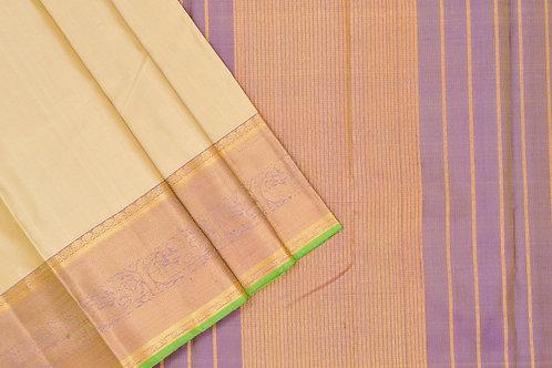 Kanjivaram silk saree SS1494