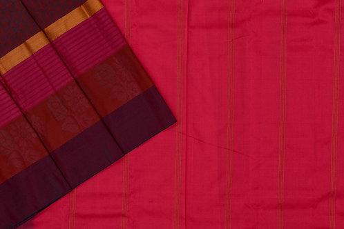 Blended silk saree SS2202