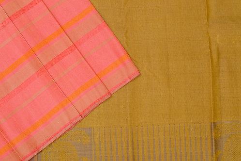 Sita mahalakshmi kanjivaram silk saree PSSM05LKKS200907