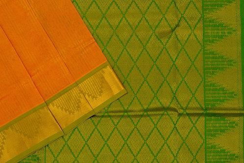 Amrith weaves creation silk Cotton saree PSAC090151