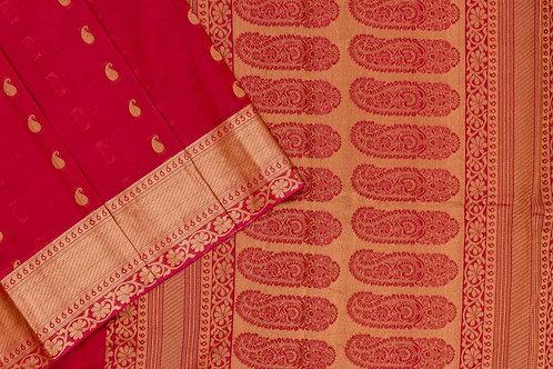 Silk cotton SS2009