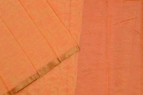 Amrith weaves creation dupion soft silk saree PSAC090232