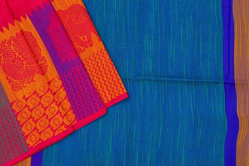 Amrith weaves creation soft silk saree PSAC090046
