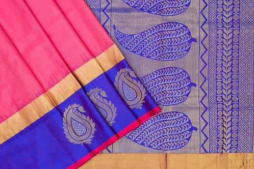 Soft silk saree SS1524