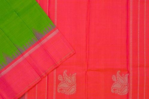 Sita mahalakshmi kanjivaram silk saree PSSM05RAM190308