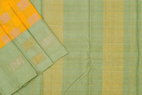 Sita mahalakshmi kanjivaram silk saree PSSM05LRAM200778