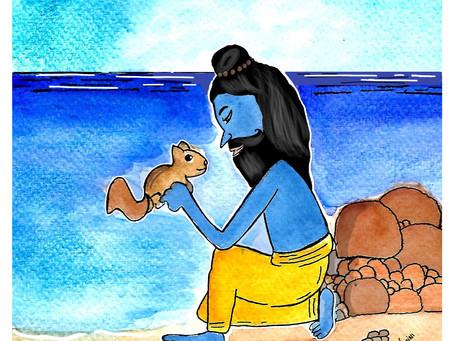 Ramar blue