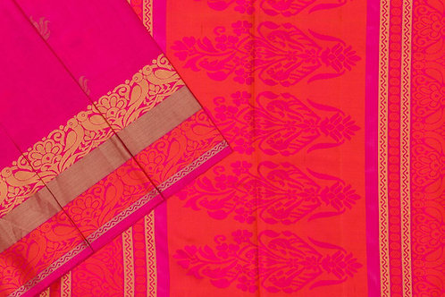 Soft silk saree SS2189