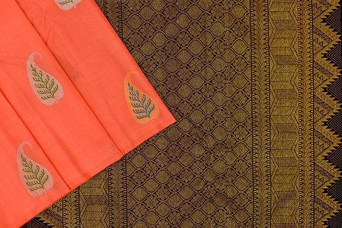 Kanjivaram silk saree SS2168