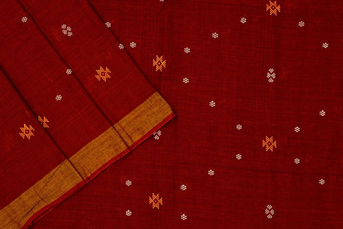 Pankaja cotton tussar saree PSPJ150018