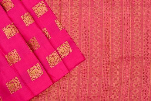 Amrith weaves creation soft silk saree PSAC090029