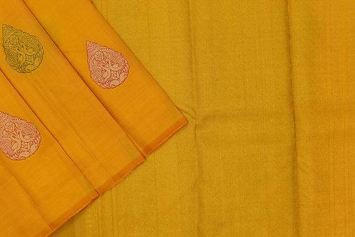 Kanjivaram silk saree SS1942