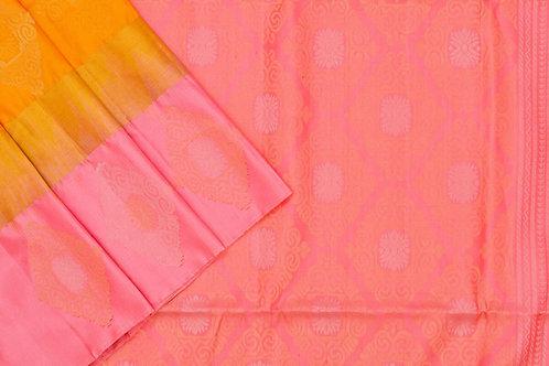 Amrith weaves creation soft silk saree PSAC090105