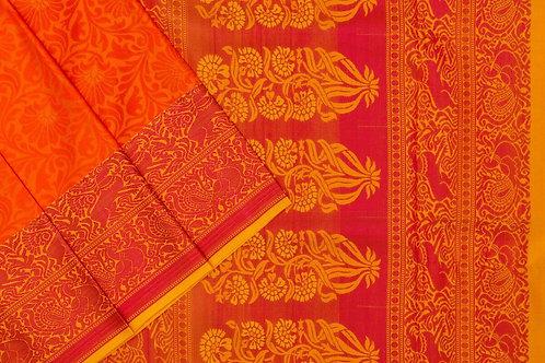 Soft silk saree SS2132