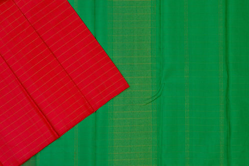 Sita mahalakshmi kanjivaram silk saree PSSM05SMLGAV190926