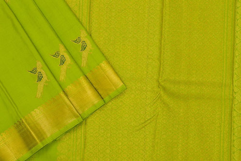 Shreenivas silks Kanjivaram silk saree PSSR011685