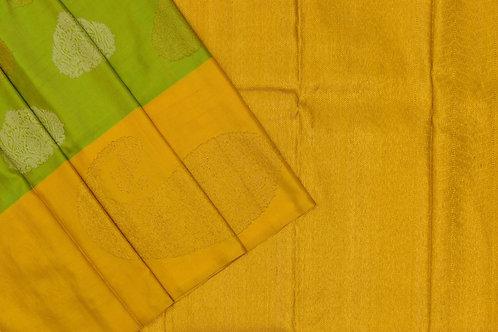 TheSilkLine Kanjivaram silk saree PSTL021301