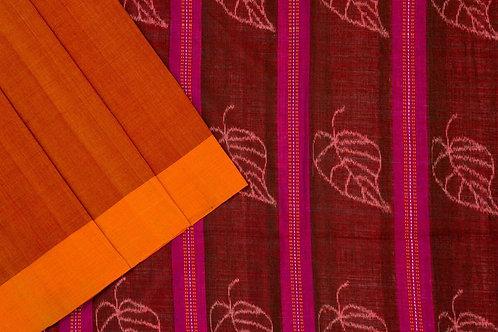 Pankaja cotton saree PSPJ150027