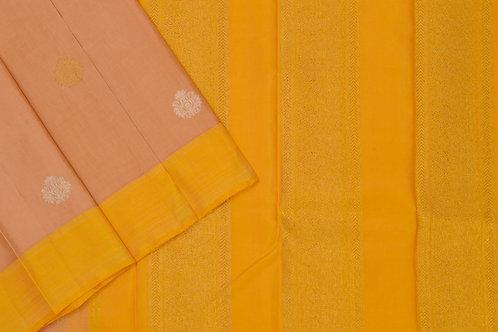 Kanjivaram silk saree SS1788