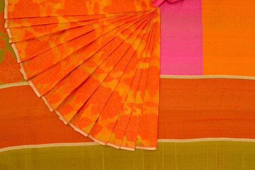 Shreenivas silks organza silk saree PSSR010941