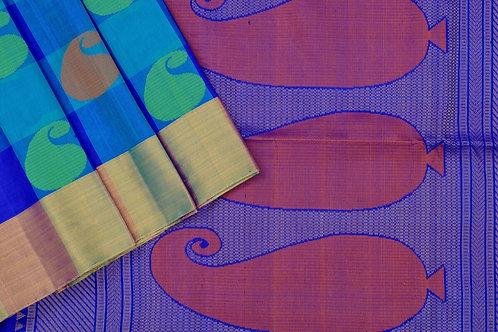 Amrith weaves creation soft silk saree PSAC090050