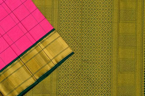 Kanjivaram silk saree SS1867