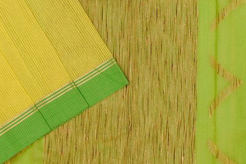 Roots Gicha silk saree PSRS190014