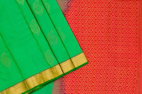 Soft silk saree SS1465