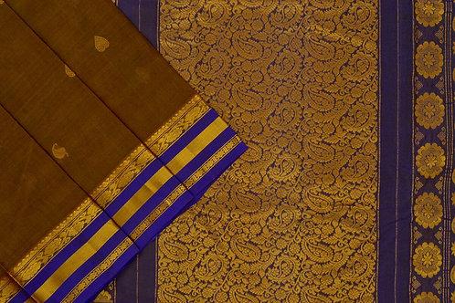 Amrith weaves creation silk cotton saree PSAC090238