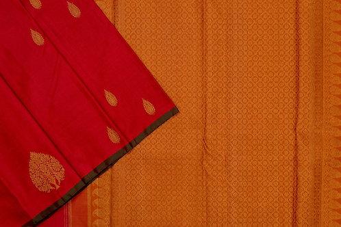 Shreenivas silks Kanjivaram silk saree PSSR011904