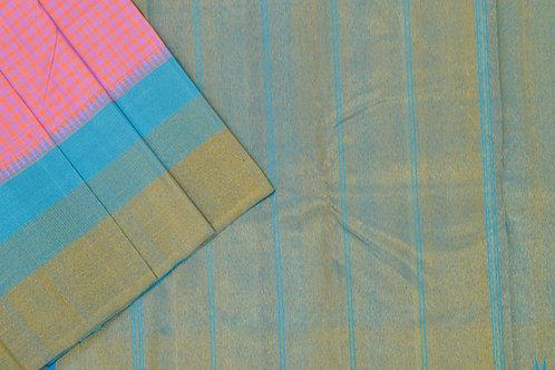 Sita mahalakshmi kanjivaram silk saree PSSM05LRAM200752