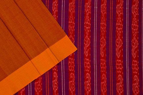 Pankaja cotton saree PSPJ150024