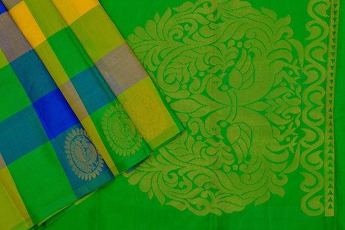 Amrith weaves creation soft silk saree PSAC090030