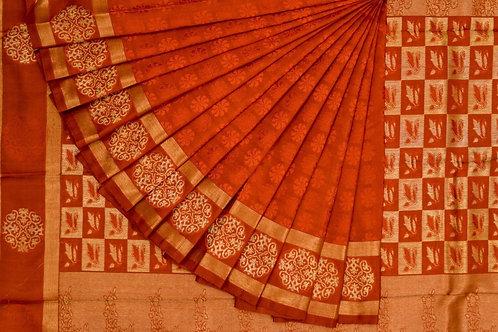 Shreenivas silks Kanjivaram silk saree PSSR011133