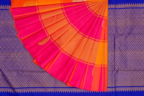Shreenivas silks Kanjivaram silk saree PSSR011609