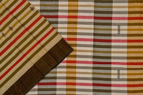 Pankaja cotton saree PSPJ150030