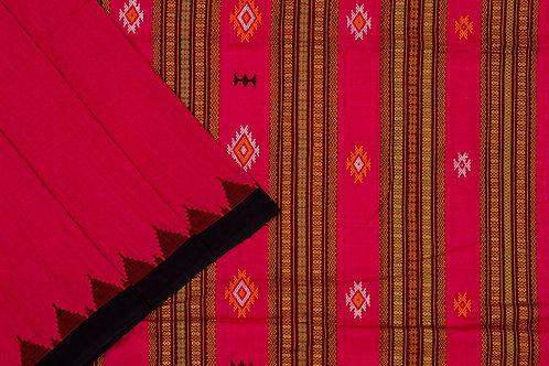 Pankaja cotton tussar saree PSPJ150013
